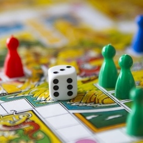 Make my own board game and sell it - Bucket List Ideas