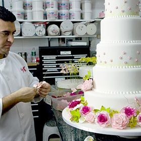 Request an over-the-top cake from Buddy Valastro - Bucket List Ideas