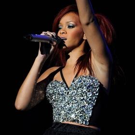 Voir Rihanna en concert - Bucket List Ideas