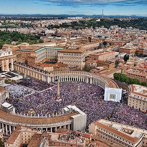 Visiter le Vatican - Bucket List Ideas