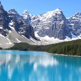 Faire un trip au canada - Bucket List Ideas