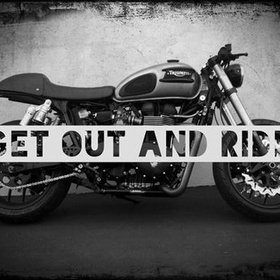 Learn to drive a motorcycle - Bucket List Ideas