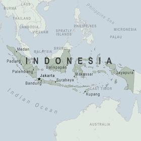 Visit Indonesia - Bucket List Ideas