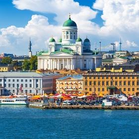 Travel by Ferry from Tallinn to Helsinki - Bucket List Ideas