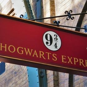 Read The Harry Potter Series - Bucket List Ideas