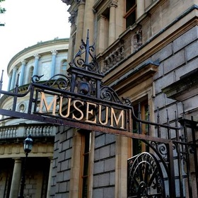 Go to 5 Different Museums - Bucket List Ideas