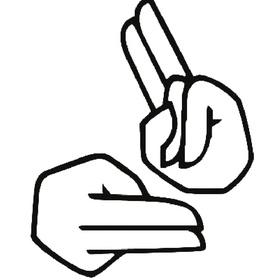 Learn bsl (british sign language) - Bucket List Ideas