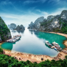 Tour Viet Nam - Bucket List Ideas