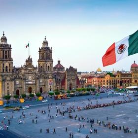 Travel to Mexico - Bucket List Ideas