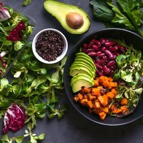 Being vegetarian for a year - Bucket List Ideas