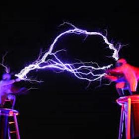See the 'Lords of Lightning' - Bucket List Ideas