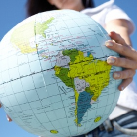Living in a foreign country - Bucket List Ideas