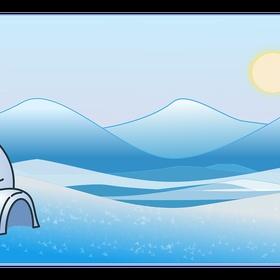 Stay in an ice hotel - Bucket List Ideas