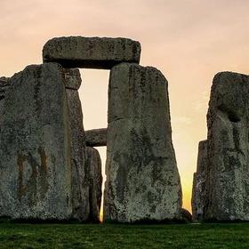 Attend Summer Solstice at Stonehenge - Bucket List Ideas