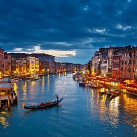 Venice - Visit the City - Bucket List Ideas