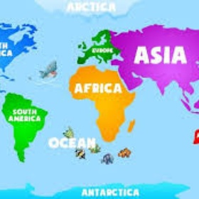 Visit every continent in the world: Asia, Europe, Africa, South America, North America, Antarctica, Autralia - Bucket List Ideas