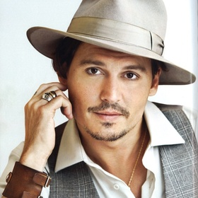 Get a reply letter from Johnny Depp - Bucket List Ideas