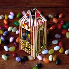 Eat Bertie Bott's every flavor beans - Bucket List Ideas
