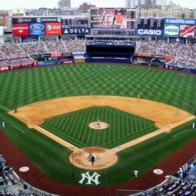 Visit Every Baseball Stadium in the U.S - Bucket List Ideas