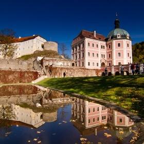 Visit Castle and Chateau Bečov - Bucket List Ideas