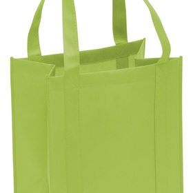 Use reusable grocery bags - Bucket List Ideas