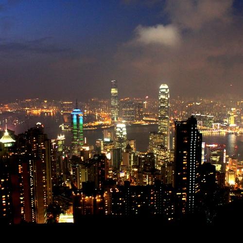 Visit Hong Kong - Bucket List Ideas
