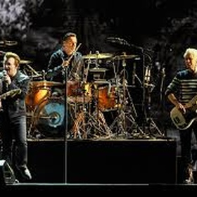 Go to a U2 Concert - Bucket List Ideas