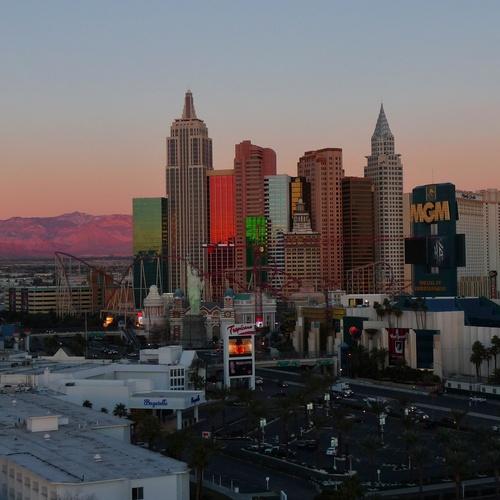 See Vegas - Bucket List Ideas