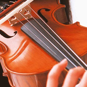 Play violin - Bucket List Ideas