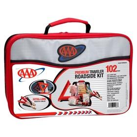Buy A Car Emergency Kit - Bucket List Ideas