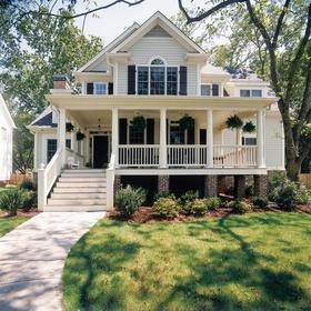 Build/Buy My Dream House - Bucket List Ideas