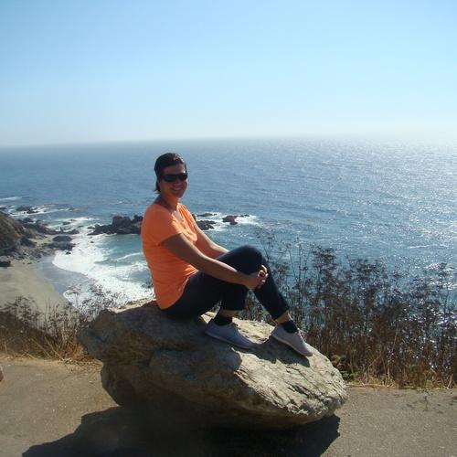 Travel 100 miles of the pacific coast highway - Bucket List Ideas