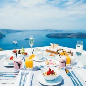 Eat Breakfast in Greece - Bucket List Ideas