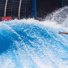 Try a surf simulator - Bucket List Ideas