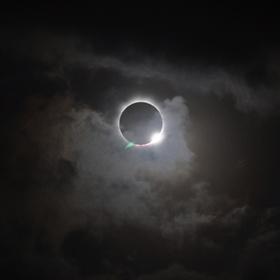 See the solar eclipse on august 21, 2017 - Bucket List Ideas