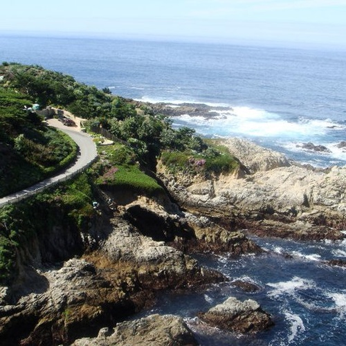 Drive the entire pacific coast highway in california - Bucket List Ideas