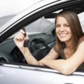 Buy a new car - Bucket List Ideas
