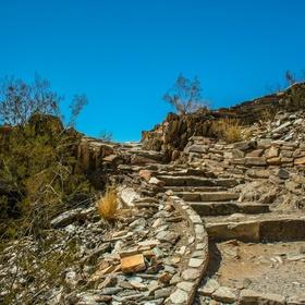 Climb to Piestewa Peak - Bucket List Ideas