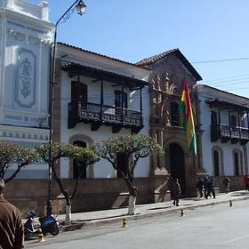 Visit Historic City of Sucre - Bucket List Ideas