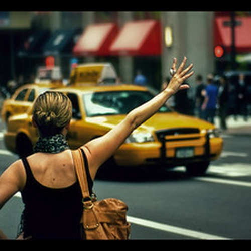 """Get in a taxi and yell """"Follow that car!!!"""" - Bucket List Ideas"""