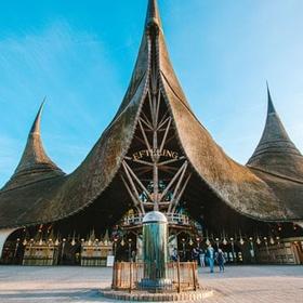 Visit Efeling Amusement Park ~Netherlands - Bucket List Ideas