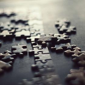 Finish an 1000 piece puzzle - Bucket List Ideas