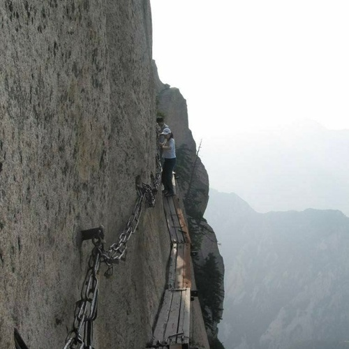 """Complete the """"the Heavenly Stairs"""" trek - Bucket List Ideas"""