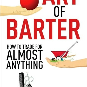 Master the skill of Bartering/Trading (high priority) - Bucket List Ideas