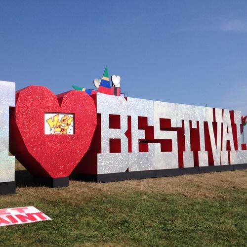 Attend a music festival - Bucket List Ideas
