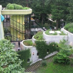 Visit the Ghibli Museum in Japan - Bucket List Ideas