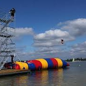 Go Blob Jumping - Bucket List Ideas