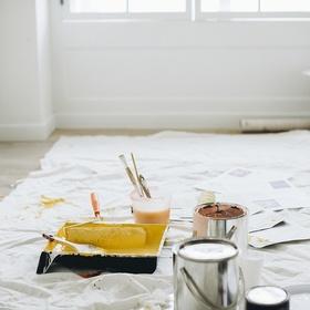 Complete my home renovation - Bucket List Ideas