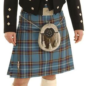 Buy at Kilt in Scotland - Bucket List Ideas