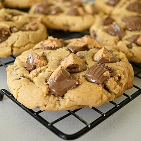 Have Another One of Hannah's Homemade Reese's Cookies - Bucket List Ideas